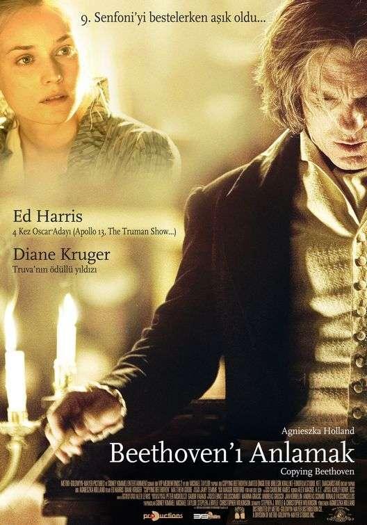 phim Copying Beethoven 15 phim hay về người nổi tiếng truyền cảm hứng mạnh mẽ