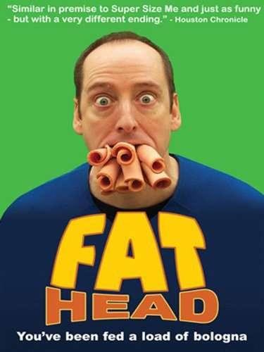 phim Fat Head 6 phim hay về giảm cân tạo động lực mạnh mẽ