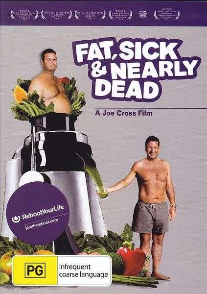 phim Fat Sick Nearly Dead 6 phim hay về giảm cân tạo động lực mạnh mẽ