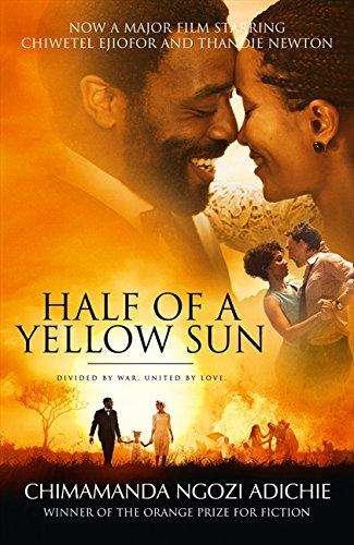 phim Half of a Yellow Sun 12 phim hay về Châu Phi đáng xem