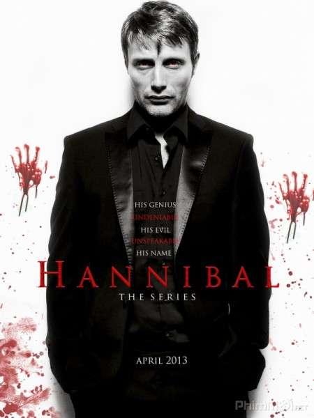 phim Hannibal 8 phim hay về FBI đầy hấp dẫn và lôi cuốn người xem