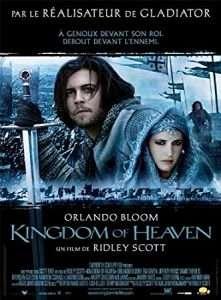 phim Kingdom of Heaven 221x300 7 phim hay về Jerusalem linh thiêng
