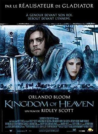 phim Kingdom of Heaven 9 phim hay về chiến tranh Trung Cổ bao quát tất cả huyền sử