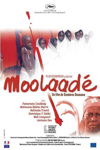 phim Moolaadé 12 phim hay về Châu Phi đáng xem