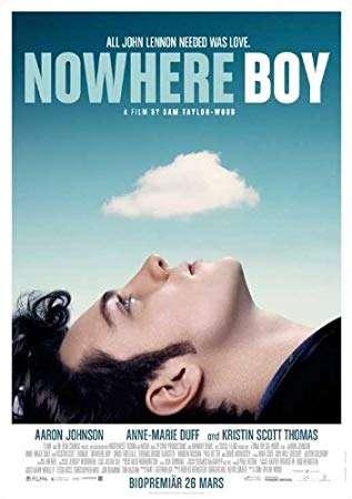 phim Nowhere Boy 15 phim hay về người nổi tiếng truyền cảm hứng mạnh mẽ