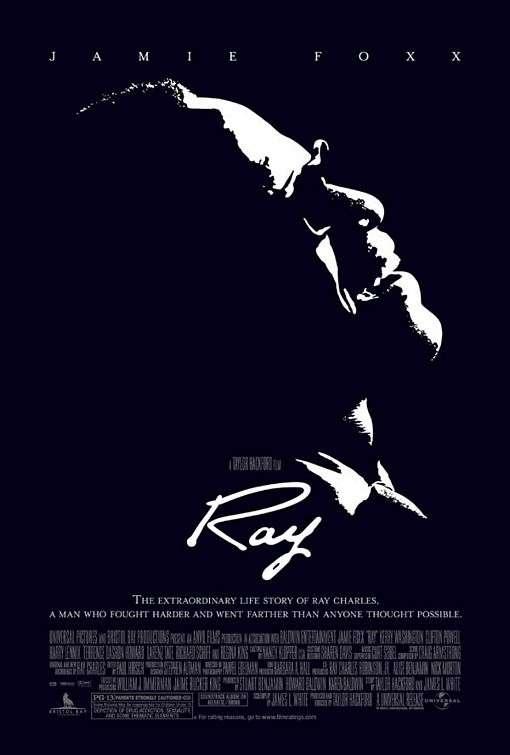 phim Ray 2004 15 phim hay về người nổi tiếng truyền cảm hứng mạnh mẽ