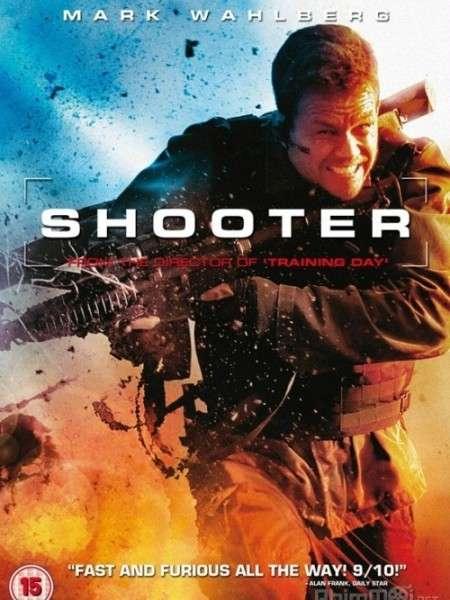 phim Shooter 2007 10 phim hay về ám sát tổng thống gây cấn đến nghẹt thở