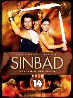 phim The Adventures of Sinbad 7 phim hay về Ba Tư hưng thịnh và hùng mạnh