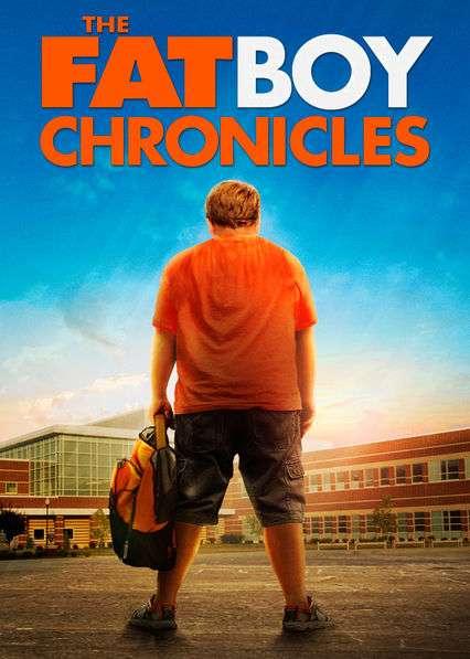 phim The Fat Boy Chronicles 6 phim hay về giảm cân tạo động lực mạnh mẽ