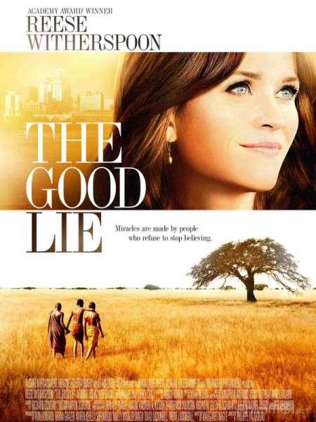 phim The Good Lie 2014 12 phim hay về Châu Phi đáng xem