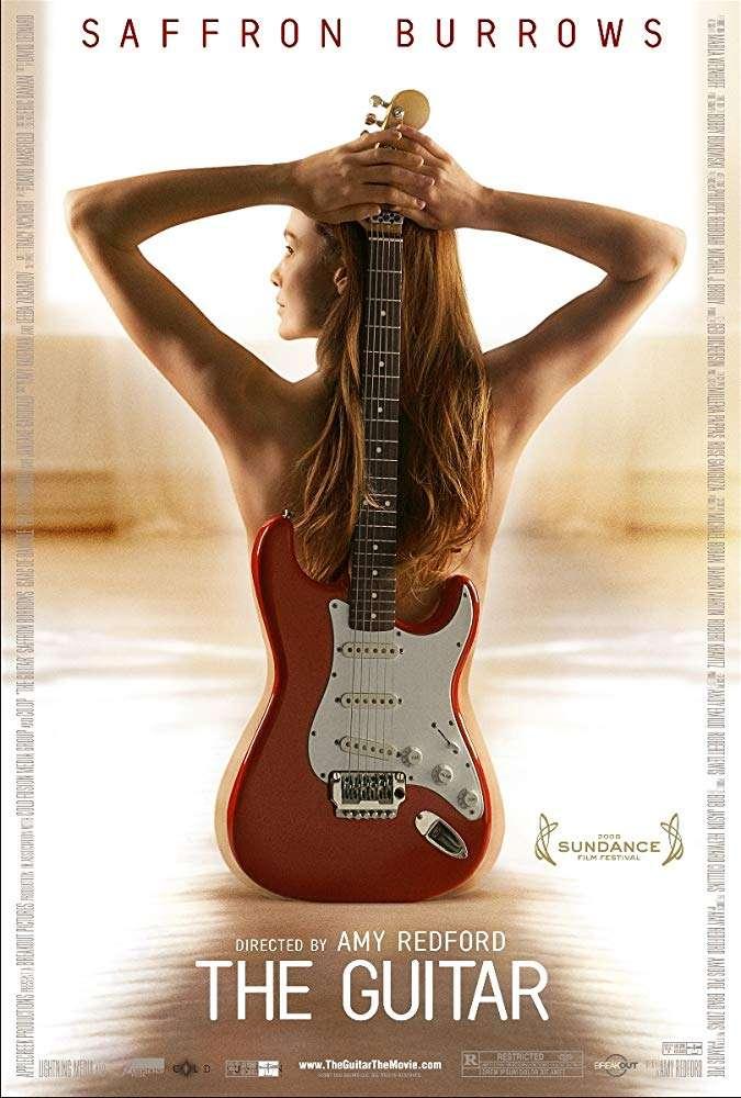 phim The Guitar 8 phim hay về guitar cho bạn động lực to lớn để theo đuổi niềm đam mê