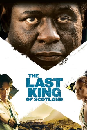 phim The Last King of Scotland 2006 12 phim hay về Châu Phi đáng xem