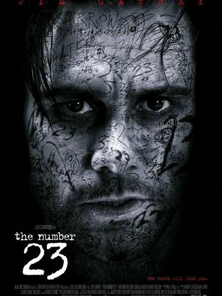 phim The Number 23 2007 8 phim hay về toán học tạo động lực mạnh mẽ