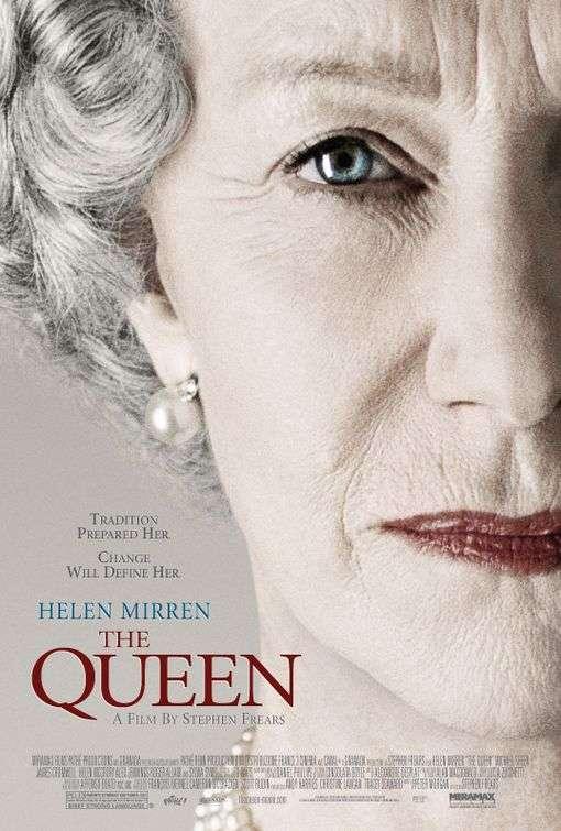 phim The Queen 2006 9 phim hay về hoàng gia chứa đựng nhiều bí ẩn