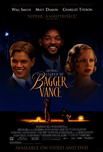 phim The legend of Bagger Vance 6 phim hay về Golf hấp dẫn, gây cấn và không kém phần vui nhộn