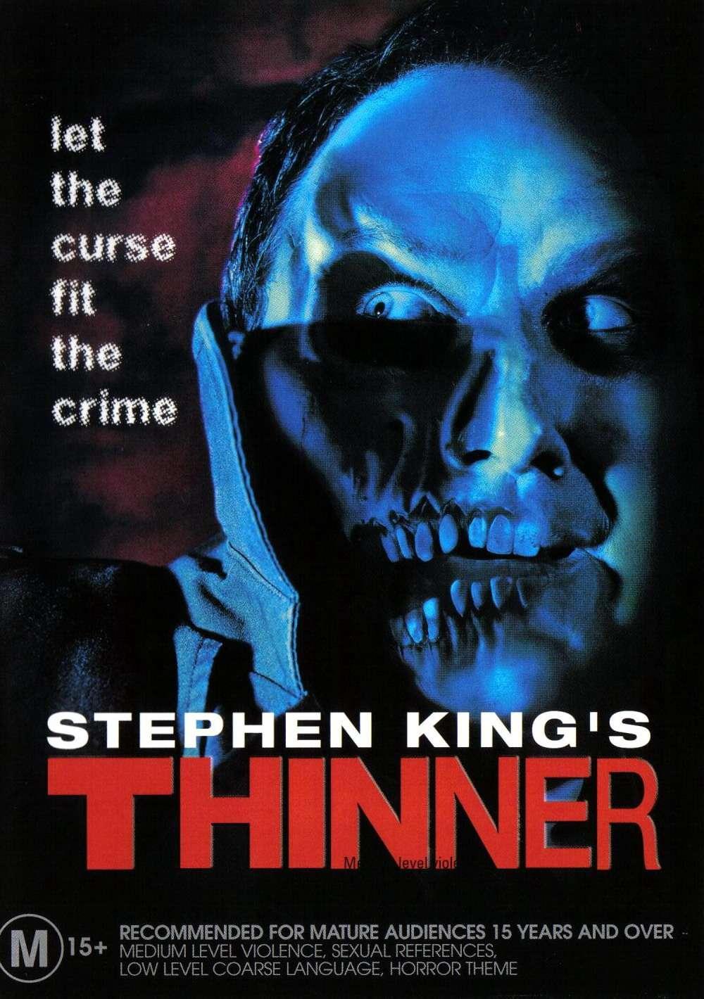 phim Thinner 6 phim hay về giảm cân tạo động lực mạnh mẽ