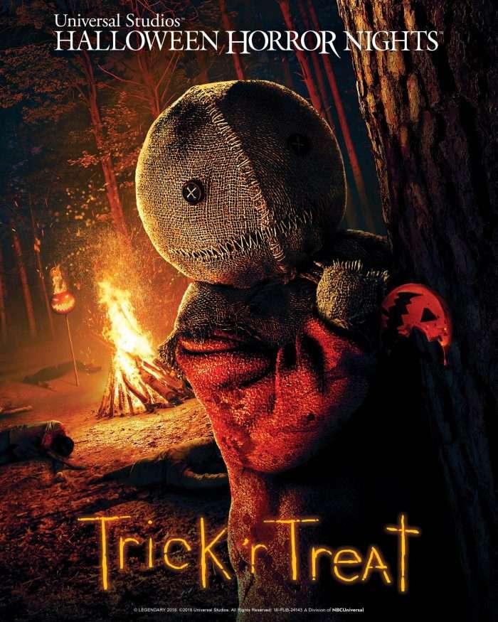 phim Trick r Treat 8 phim hay về Halloween vừa đáng sợ vừa hài hước