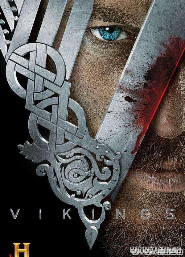 phim Vikings 2013 9 phim hay về chiến tranh Trung Cổ bao quát tất cả huyền sử