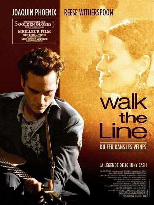 phim Walk the Line 15 phim hay về người nổi tiếng truyền cảm hứng mạnh mẽ