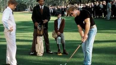 Photo of 6 phim hay về Golf hấp dẫn, gây cấn và không kém phần vui nhộn