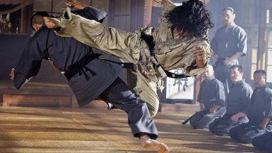 Photo of 8 phim hay về Karate truyền cảm hứng mạnh mẽ