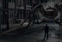 Photo of 7 phim hay về loài nhện đáng xem