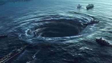 Photo of 4 phim hay về Tam giác quỷ Bermuda nhuốm màu huyền bí