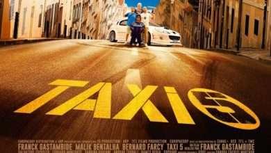 Photo of 7 phim hay về taxi hứa hẹn gây cấn