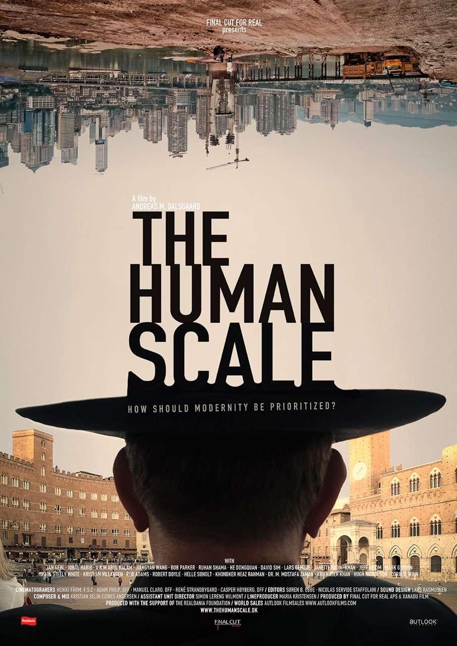 phim human scale 7 phim hay về kiến trúc không thể bỏ qua