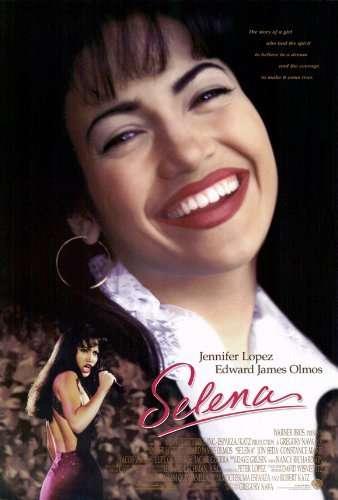 phim selena 15 phim hay về người nổi tiếng truyền cảm hứng mạnh mẽ