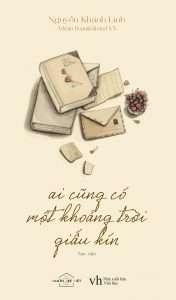 sach ai cung co mot khoang troi de nho 176x300 18 quyển sách tản văn hay vô cùng nhẹ nhàng và lắng đọng