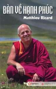 sach ban ve hanh phuc 190x300 24 quyển sách tôn giáo hay, giản dị, dễ hiểu và dễ áp dụng