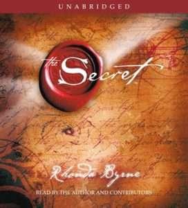 sach bi mat the secret 272x300 11 cuốn sách tâm linh hay giúp bạn thấu hiểu tâm hồn mình