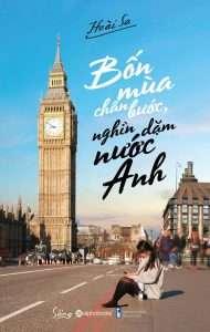 sach bon mua chan buoc 190x300 14 quyển sách văn hóa hay giúp bạn mở rộng tầm mắt