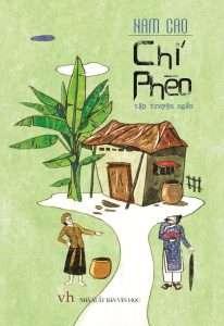 sach chi pheo 206x300 Những quyển sách hay nhất của Nam Cao
