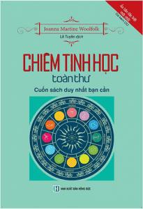 sach chiem tinh hoc toan thu 205x300 9 quyển sách chiêm tinh học hay dễ ứng dụng vào cuộc sống