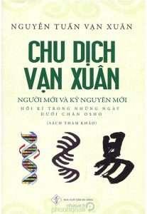 sach chu dich van xuan nguoi moi va ky nguyen moi 207x300 12 cuốn sách kinh dịch hay giúp bạn nắm bắt, chủ động hơn trong cuộc sống