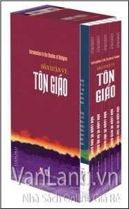 sach dan luan ve ton giao 186x300 24 quyển sách tôn giáo hay, giản dị, dễ hiểu và dễ áp dụng