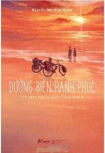 sach duong bien hanh phuc 207x300 18 cuốn sách du ký hay ngập tràn cảm hứng sống