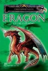 sach eragon 201x300 18 quyển sách huyền bí giả tưởng hay tạo nguồn cảm hứng bất tận