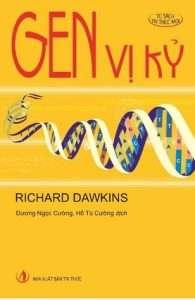 sach gen vi ky 195x300 14 cuốn sách khoa học hay, ngắn, khá dễ đọc, thú vị và đầy thách thức