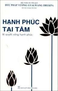 sach hanh phuc tai tam bi quyet song hanh phuc 192x300 24 quyển sách tôn giáo hay, giản dị, dễ hiểu và dễ áp dụng