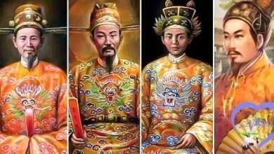 Photo of 5 sách hay về 13 vị vua triều Nguyễn giúp hiểu thêm về một vương triều phong kiến
