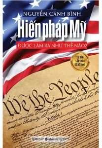 sach hien phap my duoc lam ra nhu the nao 207x300 14 cuốn sách pháp luật hay cần trang bị ngay lập tức