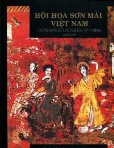 sach hoi hoa son mai viet nam 231x300 15 cuốn sách hội họa hay vô cùng hữu ích và ý nghĩa cho những ai đam mê nghệ thuật hội họa