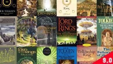 Photo of 18 quyển sách huyền bí giả tưởng hay tạo nguồn cảm hứng bất tận