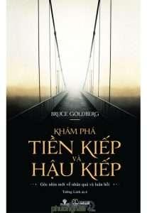 sach kham pha tien kiep va hau kiep 207x300 11 cuốn sách tâm linh hay giúp bạn thấu hiểu tâm hồn mình