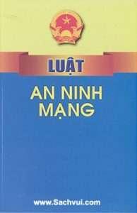 sach luat an ninh mang 194x300 14 cuốn sách pháp luật hay cần trang bị ngay lập tức