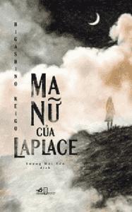 sach ma nu cua Laplace 187x300 16 tựa sách kinh dị hay rùng rợn và đầy ấn tượng