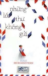 sach nhung la thu khong gui 188x300 19 tựa sách văn học thiếu nhi hay được hàng triệu độc giả say mê